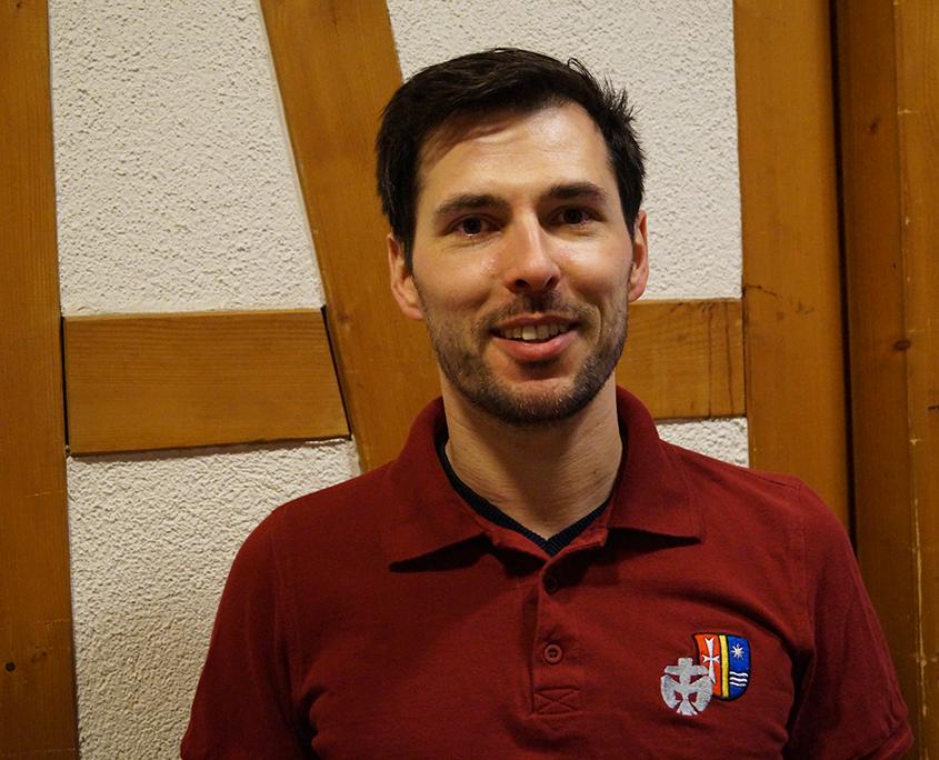 Bernd Parchman