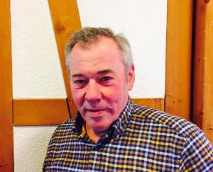 Franz Wursthorn