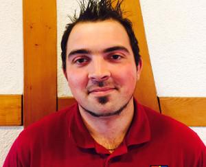 Stefan Scharff